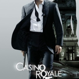 Casino Royale © 2006 Danjaq, LLC and United Artists Corporation. All rights reserved.