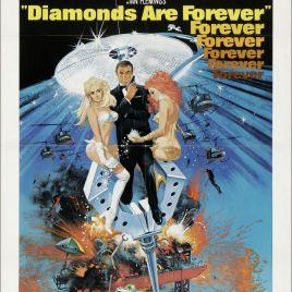 Diamonds Are Forever © 1971 Danjaq, LLC and United Artists Corporation. All rights reserved.