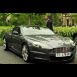 Aston Martin DBS. Casino Royale © 2006 Danjaq, LLC and United Artists Corporation. All rights reserved.