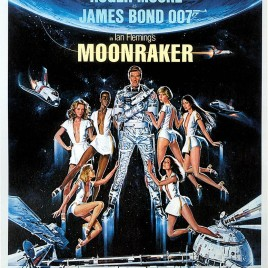 Moonraker © 1979 Danjaq, LLC and United Artists Corporation. All rights reserved.