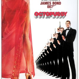 Octopussy © 1983 Danjaq, LLC and United Artists Corporation. All rights reserved.