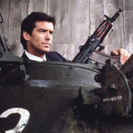 GOLDENEYE © 1995 Danjaq, LLC and United Artists Corporation. All rights reserved.