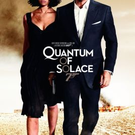 Quantum of Solace © 2008 Danjaq, LLC and United Artists Corporation. All rights reserved.