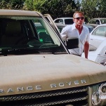 Range Rover Sport. Casino Royale © 2006 Danjaq, LLC and United Artists Corporation. All rights reserved.