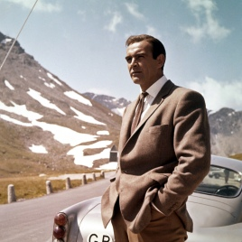 GOLDFINGER © 1964 Danjaq, LLC and United Artists Corporation. All rights reserved.