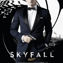 Skyfall © 2012 Danjaq, LLC and United Artists Corporation. All rights reserved.