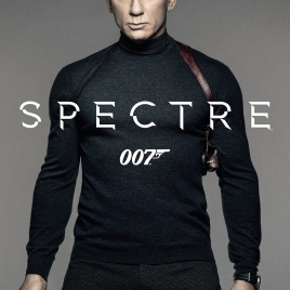 Spectre © 2015 Danjaq, LLC and United Artists Corporation. All rights reserved.