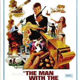 The Man With The Golden Gun © 1974 Danjaq, LLC and United Artists Corporation. All rights reserved.