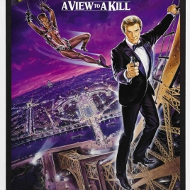 A View To a Kill © 1985 Danjaq, LLC and United Artists Corporation. All rights reserved.