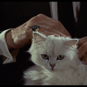 Nr.1 Ernst Stavro Blofeld (From Russia With Love)