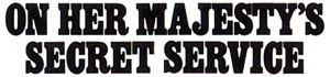 On_Her_Majesty's_Secret_Service_Logo
