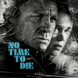 No Time To Die © 2021 Danjaq, LLC and United Artists Corporation. All rights reserved.