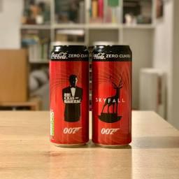 Coca Cola 007