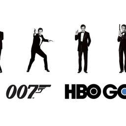 Bondy na HBO GO!