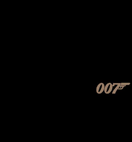 Bond. James Bond. Filmy o agencie 007.