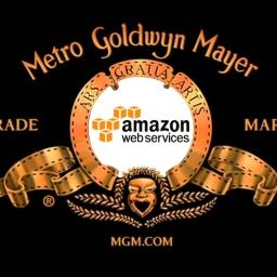 MGM podpisuje umowę z Amazon.
