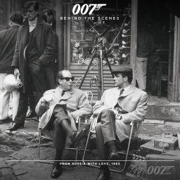 Terrence Young – człowiek, który ukształtował ekranowego Jamesa Bonda.
