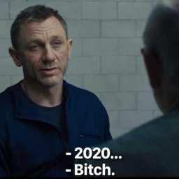 Osobiste podsumowanie roku 2020.