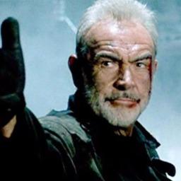 Ostatni Bond Seana Connery'ego