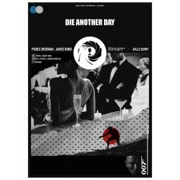 James Bond Team PL – Odcinek 7 – Die Another Day