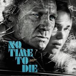 """""""No Time To Die"""" w kinach kilka dni wcześniej."""