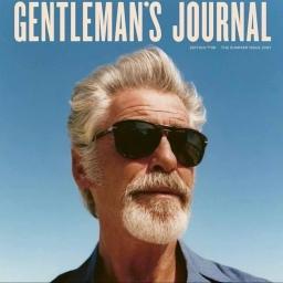 Gentleman's Journal