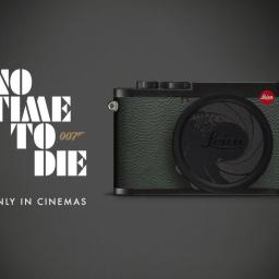 """FENOMENALNE zdjęcia z planu """"No Time To Die"""""""